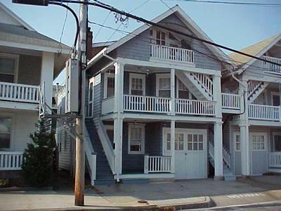 806 Delancey Place 112033 - Image 1 - Ocean City - rentals