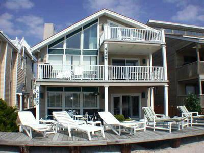 4125 Central 1st 112016 - Image 1 - Ocean City - rentals