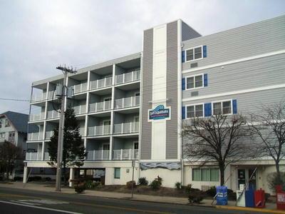 1008 Wesley Avenue 112992 - Image 1 - Ocean City - rentals