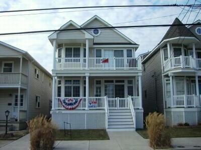 4952 Asbury Avenue 1st Floor 111593 - Image 1 - Ocean City - rentals