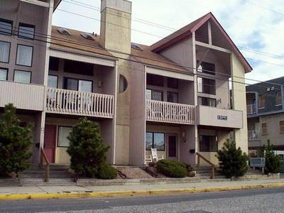 841 Plymouth Place 112147 - Image 1 - Ocean City - rentals