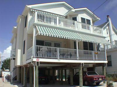 720 Atlantic Avenue 1st Floor 112488 - Image 1 - Ocean City - rentals