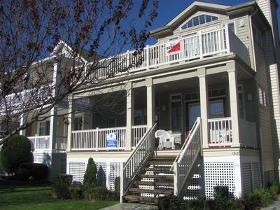 Wesley 1st 112412 - Image 1 - Ocean City - rentals