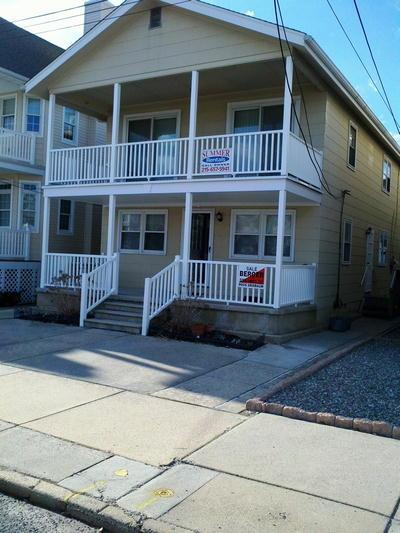 4048 Asbury 1st 111989 - Image 1 - Ocean City - rentals