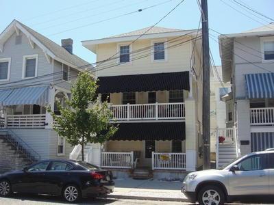 12th 1st 112032 - Image 1 - Ocean City - rentals