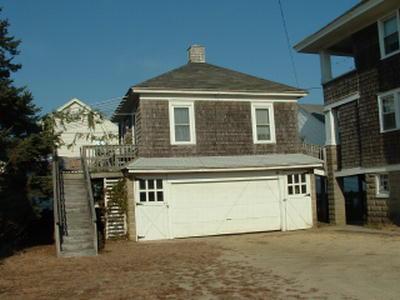 38 Gardens Road, Garage Apartment 111792 - Image 1 - Ocean City - rentals