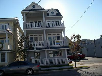 1229 Asbury 2nd 113187 - Image 1 - Ocean City - rentals