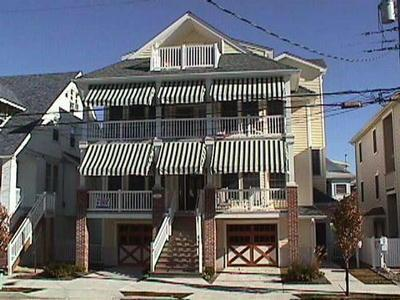 855 Pennlyn Place 1st 112813 - Image 1 - Ocean City - rentals