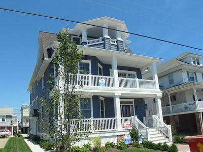 859 5th Street 2nd 113442 - Image 1 - Ocean City - rentals