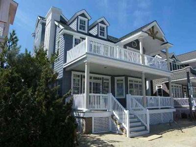 916 4th Street 1st 112288 - Image 1 - Ocean City - rentals