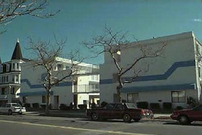 921 Condo Unit A25 113331 - Image 1 - Ocean City - rentals