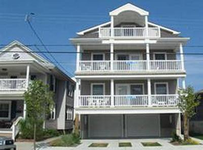 823 Pennlyn Place 1st Floor 113404 - Image 1 - Ocean City - rentals
