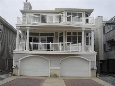 Central 1st 113378 - Image 1 - Ocean City - rentals