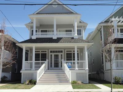 849 2nd 1st 112314 - Image 1 - Ocean City - rentals