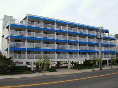 928 Wesley Avenue Unit 203 112881 - Image 1 - Ocean City - rentals