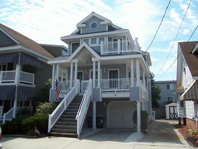 834 2nd Street 112699 - Image 1 - Ocean City - rentals