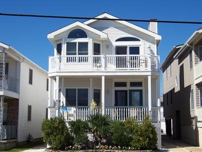 West 1st 112591 - Image 1 - Ocean City - rentals