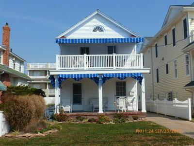 58 Morningside Road 112902 - Image 1 - Ocean City - rentals