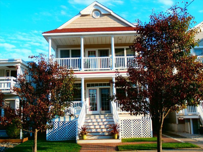 Asbury A 112723 - Image 1 - Ocean City - rentals