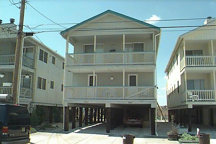 West 2nd 111836 - Image 1 - Ocean City - rentals
