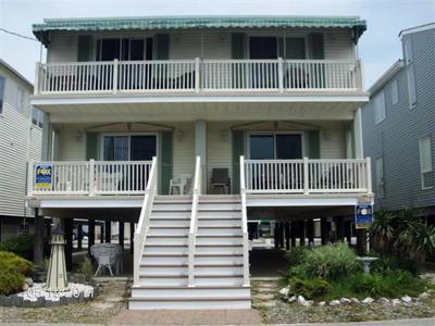 903 5th Street TH 113179 - Image 1 - Ocean City - rentals