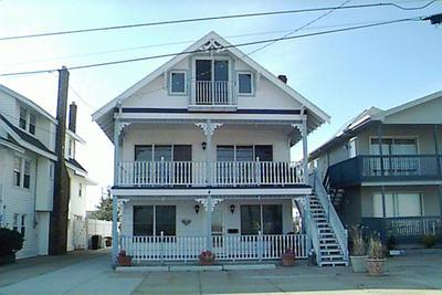 Beach 1st 112000 - Image 1 - Ocean City - rentals
