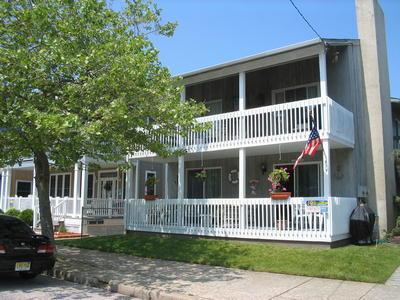 839 Brighton Place 1st 112731 - Image 1 - Ocean City - rentals