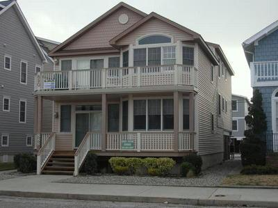 890 4th Street 2nd 112677 - Image 1 - Ocean City - rentals