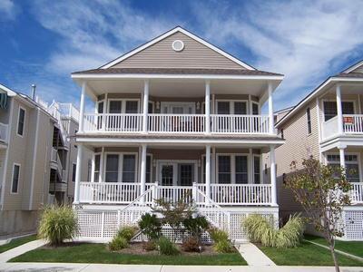 West 1st 113246 - Image 1 - Ocean City - rentals