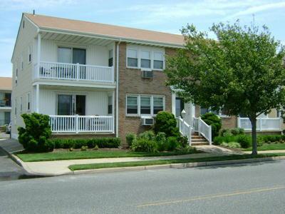 18th st 111685 - Image 1 - Ocean City - rentals