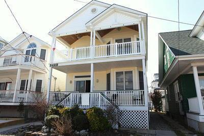 842 1st Street, 1st Floor 113262 - Image 1 - Ocean City - rentals