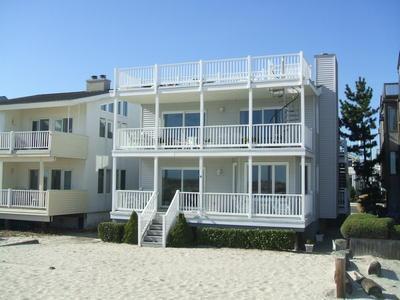 Central 2nd 112708 - Image 1 - Ocean City - rentals