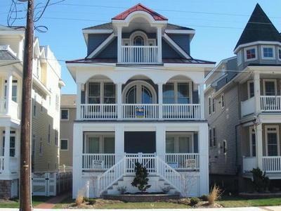 905 Park Place, Single 112217 - Image 1 - Ocean City - rentals