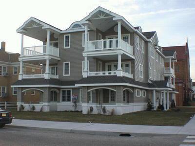Ocean 112713 - Image 1 - Ocean City - rentals