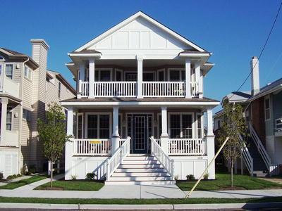 1310 Wesley 2nd 112418 - Image 1 - Ocean City - rentals