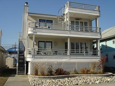 2936 Central 1st 112765 - Image 1 - Ocean City - rentals