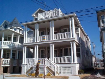 915 2nd Street 1st 113235 - Image 1 - Ocean City - rentals