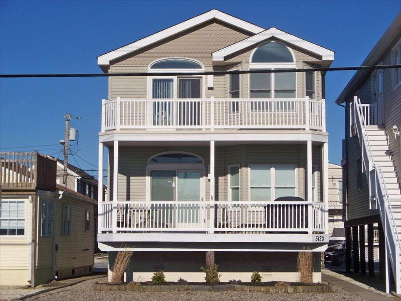 5122 West 112855 - Image 1 - Ocean City - rentals