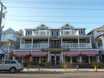 Asbury 3rd 112163 - Image 1 - Ocean City - rentals