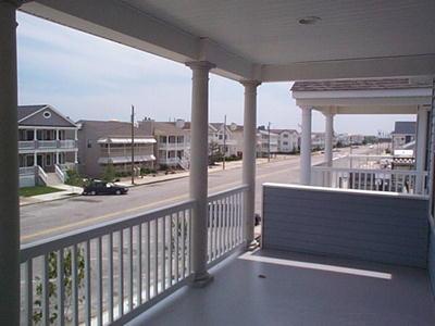 5514 West Avenue, 2nd Floor 112201 - Image 1 - Ocean City - rentals