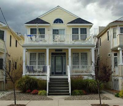Asbury 2nd 112787 - Image 1 - Ocean City - rentals