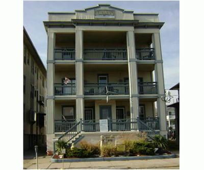 1122 Ocean Ave 112535 - Image 1 - Ocean City - rentals