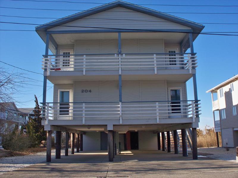 56th 2nd 112468 - Image 1 - Ocean City - rentals