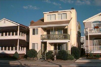 5713 Asbury Avenue 1st Floor 112566 - Image 1 - Ocean City - rentals