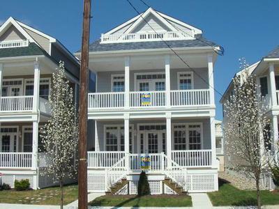 807 St. Charles Place, 1st Floor 113463 - Image 1 - Ocean City - rentals