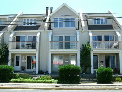 110 55th street 112462 - Image 1 - Ocean City - rentals