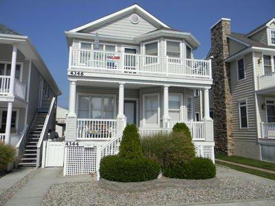 4346 Asbury 2nd 113015 - Image 1 - Ocean City - rentals