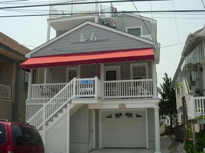 606 Chelsea Place 112400 - Image 1 - Ocean City - rentals