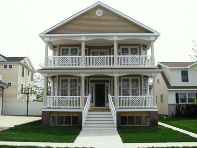 2411 Haven 2nd 113242 - Image 1 - Ocean City - rentals