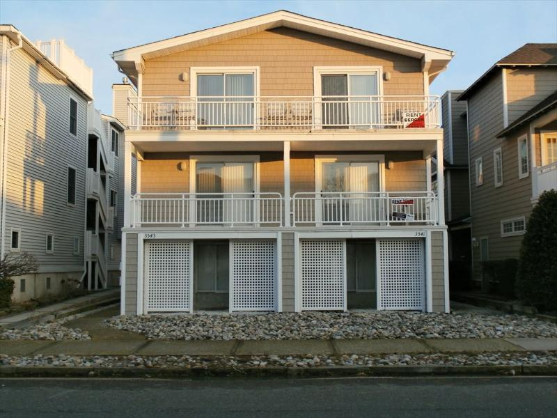 3541 Central 1st 113220 - Image 1 - Ocean City - rentals